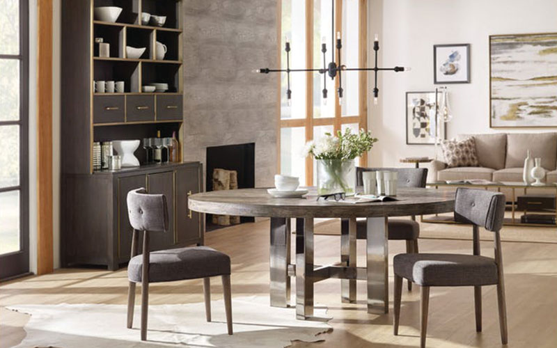Just About Anyone Can Furnish A House At High Desert Design We Ll Help Your Home With Our In Interior Team It Makes Fun To Find